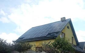 Солнечные электростанции и комплектущие