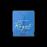 D'Addario Royal - Alto Sax #2.5 - 10 Pack Трости для альт саксофона (RJB1025), фото 2