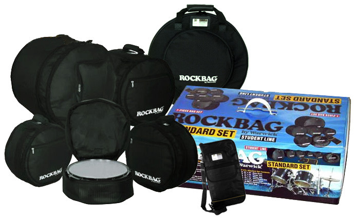 ROCKBAG RB22911 Чехол, сумка