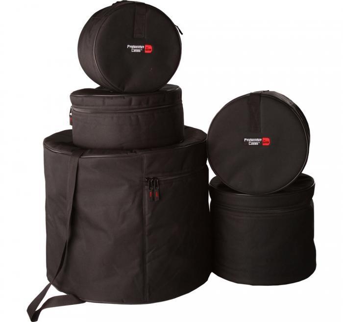 GATOR GP-STANDARD-100 набор 5 сумок для барабанов