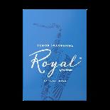 D'Addario Royal - Tenor Sax #2.0 - 10 Pack Трости для тенор саксофона (RKB1020), фото 2
