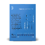 D'Addario Royal - Tenor Sax #3.5 - 10 Pack Трости для тенор саксофона (RKB1035), фото 3