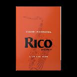 D'Addario Rico - Tenor Sax #2.5 - 10 Pack Трости для тенор саксофона (RKA1025), фото 2