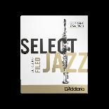 D'Addario Select Jazz - Soprano Sax 3M - 10 Pack Трости для сопрано саксофона (RSF10SSX3M), фото 2
