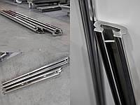 Щелевой лоток из нержавеющей стали, фото 1