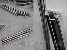 Щілинний лоток з нержавіючої сталі