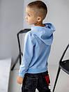 Стильный детский худи с принтом, фото 10