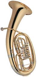 J.MICHAEL BT-950 (S) Baritone Horn (Bb) Баритон вентильный