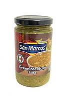 Соус Сальса зелений Verde San Marcos 230 г