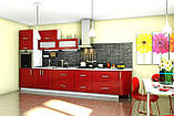 Кухня Гламур, фото 2