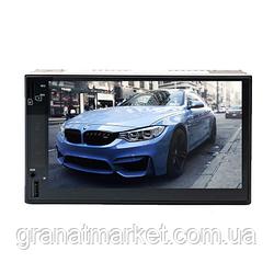 Автомагнитола Smart 2DIN Crb 6511 Android 6.0.1 Gps, Bluetooth, Wi-Fi магнитола магнитофон в машину