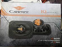 Акустика Cadence IQ 462 GE