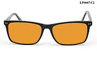 Водительские очки мужские (можно с линзами для зрения)