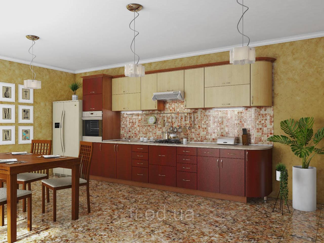 Кухня Санрайз