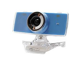 Web-камера Gemix F9 голубая