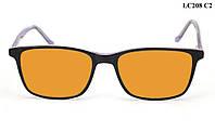 Водительские женские очки (можно с линзами для зрения)