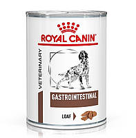 Royal Canin Gastrointestinal Волога дієта для собак при розладах травлення 400 г
