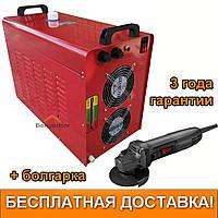 Промышленный чиллер EDON CW-5200 с интеллектуальной системой регулирования температуры