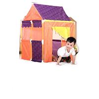 Палатка домик ББ RE-333-27 112х80х80 см
