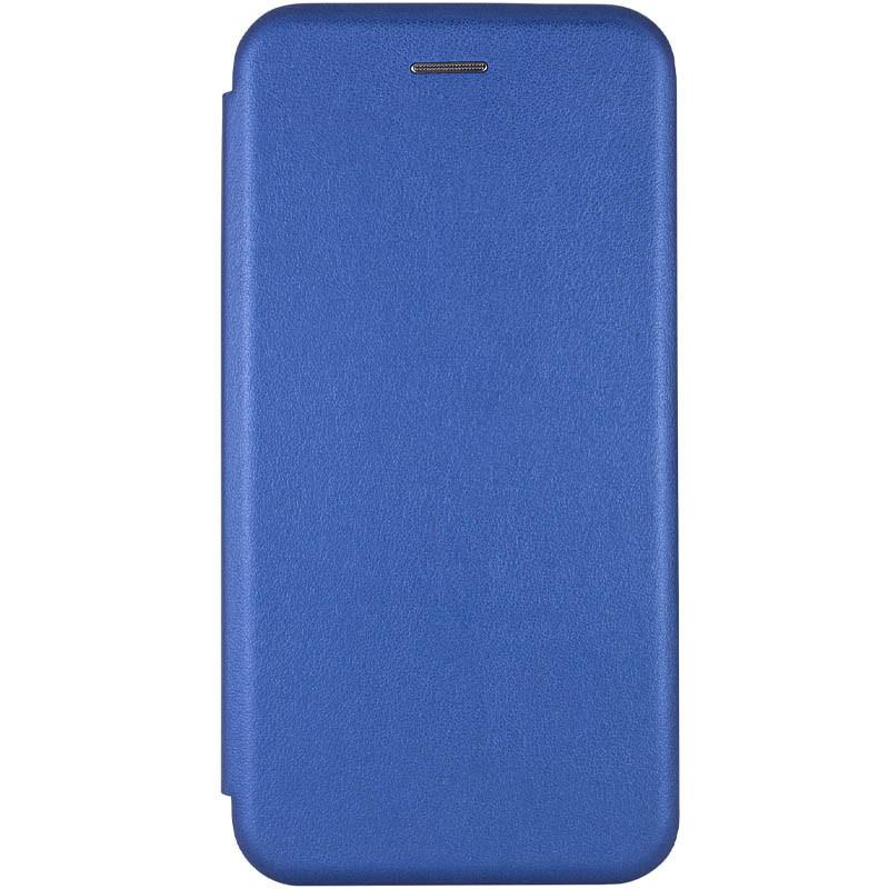 Уценка Кожаный чехол (книжка) Classy для Samsung Galaxy A51