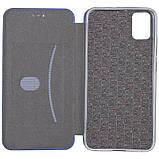 Уценка Кожаный чехол (книжка) Classy для Samsung Galaxy A51, фото 3