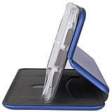 Уценка Кожаный чехол (книжка) Classy для Samsung Galaxy A51, фото 5