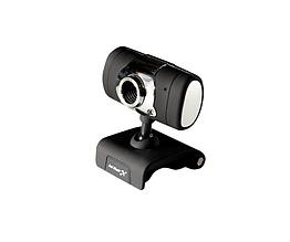 Web камера Hi-Rali HI-CA009 Black (HI-CA009)