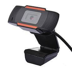 Web камера X13 Full HD 1920x1080, USB 2.0, встроенный микрофон