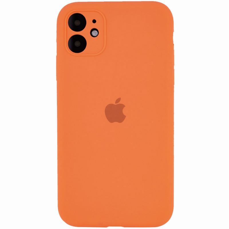 "Уценка Чехол Silicone Case Full Camera Protective (AA) для Apple iPhone 11 (6.1"")"