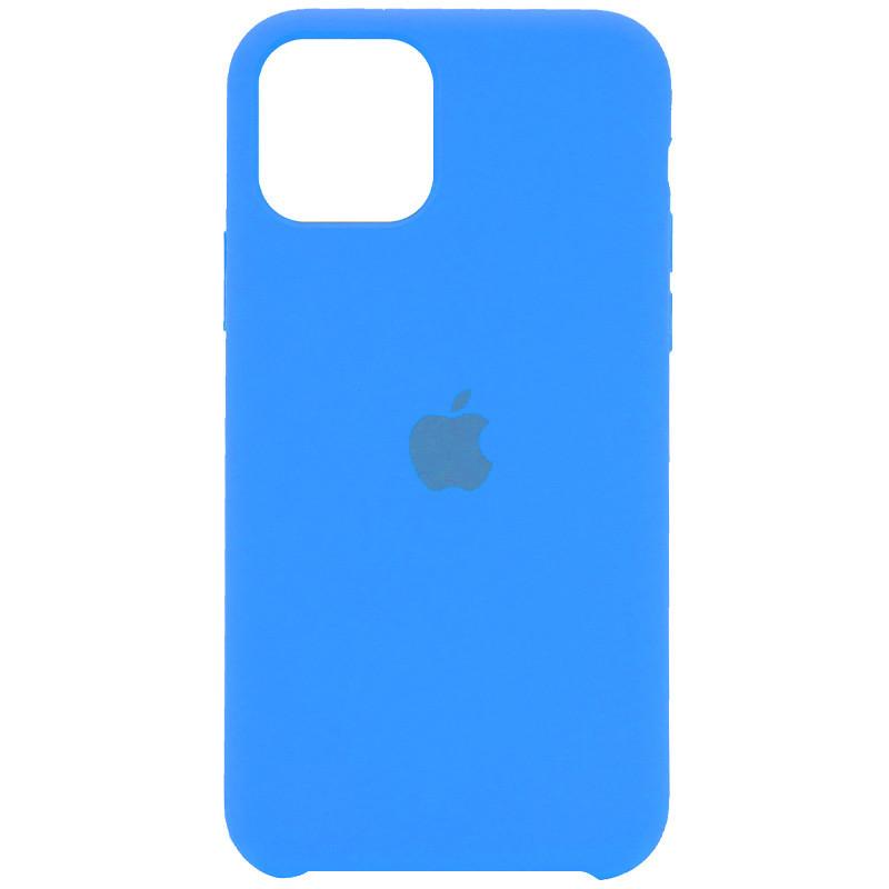 "Уценка Чехол Silicone Case (AA) для Apple iPhone 11 Pro Max (6.5"")"