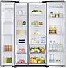 Холодильник з морозильною камерою Samsung RS68N8321S9, фото 3