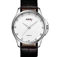 Часы Nary 9005 White