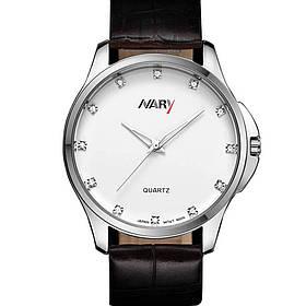 Женские Часы Nary 9005 White