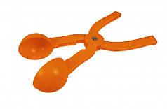 Снежколеп MS 0526 (Оранжевый)