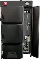 Котел універсальний (тверде паливо/газ) Житомир-9 КС-Г-016СН/АОТВ-12