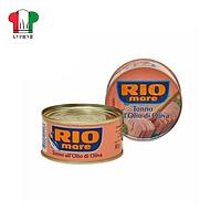 Тунец Rio mare di oliva 80/52г