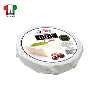 Сыр Brie La polle Classic 60% Mlekovita 1кг