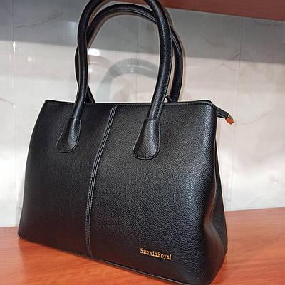 Элегантная удобная сумка. Модель 9806