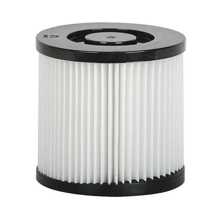 Фильтр патронный гофрированный к пылесосу DT-1020/DT-1030 INTERTOOL DT-1036, фото 2
