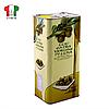 Оливковое масло І отжима Olio Extra Vergine Ж/Б 5л