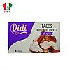 Осьминог Didi Tacos al ajillo 111г/61г