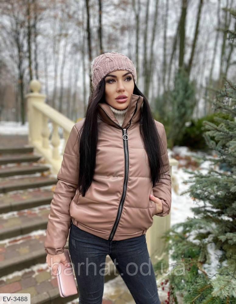 Куртка женская на весну 42, 44, 46 р.