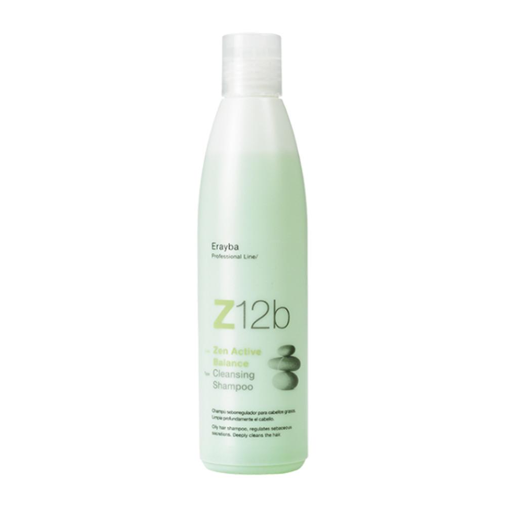 Шампунь для жирных волос Erayba Z12b Cleansing Shampoo
