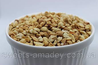 Арахис жареный ( фракция 5 - 10 мм )