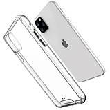"Чехол TPU Space Case transparent для Apple iPhone 11 Pro Max (6.5""), фото 3"