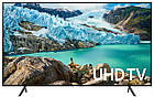 Телевизор Samsung UE55RU7170 (PPI 1400Гц / 4K / Smart / 120 Гц / 250 кд/м2 / DVB/T2/S2), фото 2