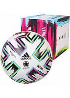 Мяч футбольный Adidas Uniforia League Box FH7376 Size 5