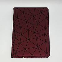 Блокнот на спіралі (A6) А-691 тверда обкладинка (100 аркушів, 12.5*17 див.), фото 1