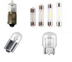 Лампы подсветки салона