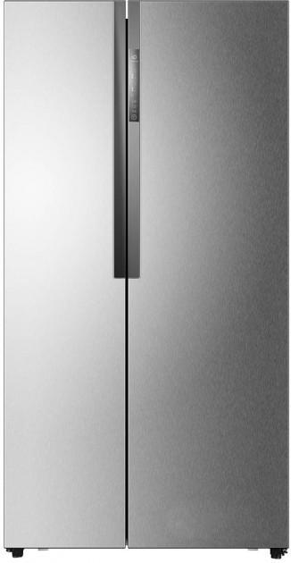 Холодильник з морозильною камерою Haier HRF-522DG7